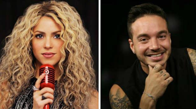 Shakira-JBalvin-Palpitar