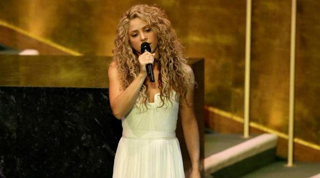 Shakira-Palpitar