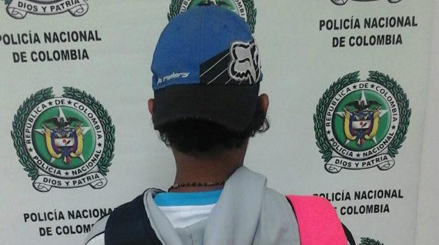 captura_menor_policia_droga