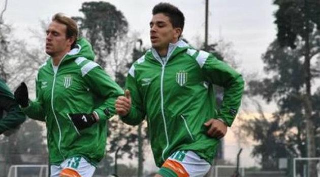 Gio Simeone. Foto: CORTESÍA