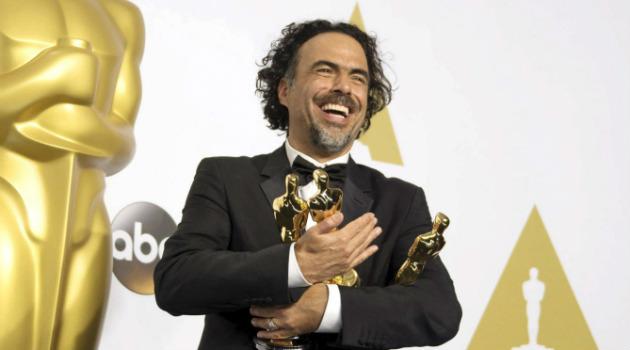 Inárritu-Oscar-palpitar