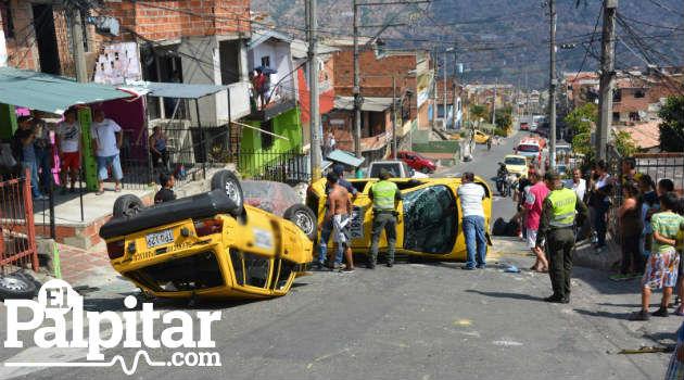 accidente_taxis_castilla_5