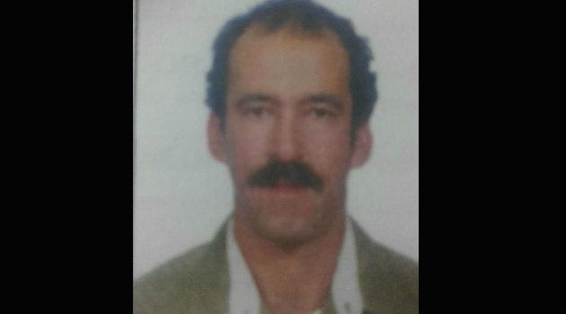 Fernando Horacio Hernández Vargas, asegurado como presunto responsable del homicidio. Foto: CORTESÍA