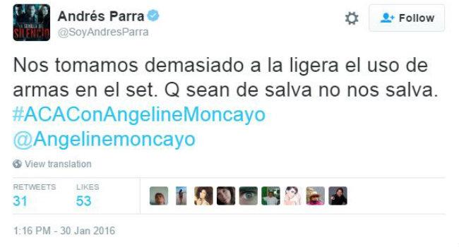 Andrés Parra-Palpitar