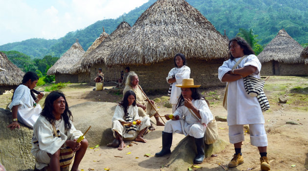 Indigenas_Kogui