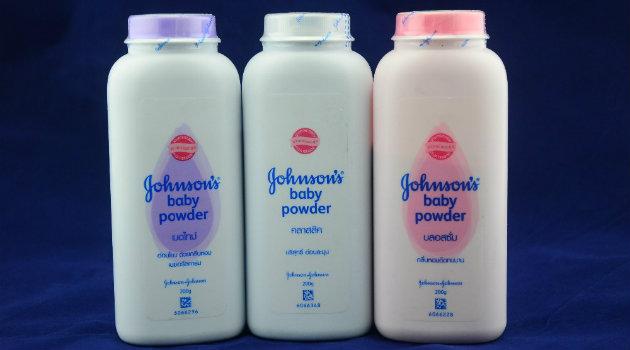 Johnson_Baby_Powder