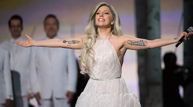 Lady-Gaga-Oscars