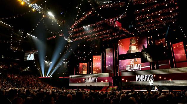 Noche-Grammy