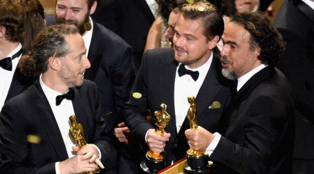 Oscar-20162