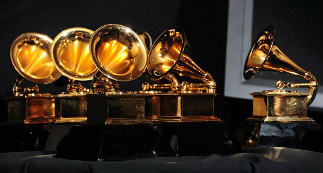 Premios Grammy Palpitar