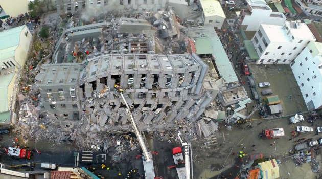 Terremoto-Taiwán1