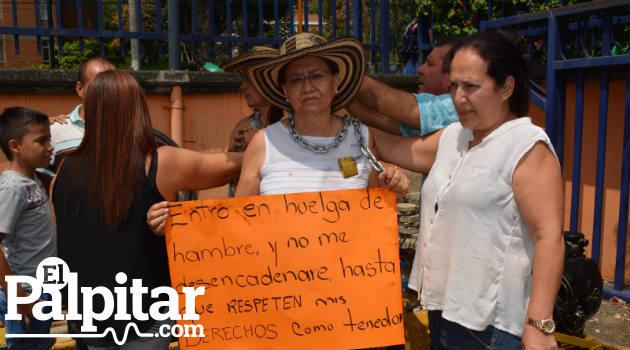 protesta_mediterráneo_encadenados