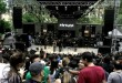 Así se vivía los conciertos en el Carlos Vieco. Foto: ARCHIVO.