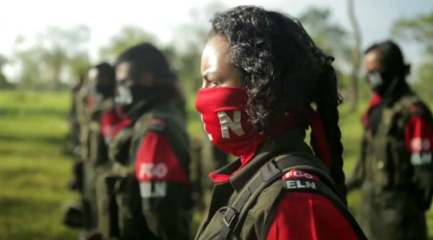 """En junio de 2014, el Gobierno y el Eln anunciaron que en enero de ese año iniciaron los """"contactos exploratorios"""" para abrir una negociación de paz. Foto: CORTESÍA"""