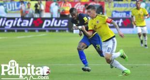 """Los hinchas de James Rodríguez ya se la están """"montando"""" al Bayern Munich"""