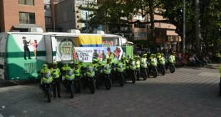 Policía_Semana_Sanpa_Portada