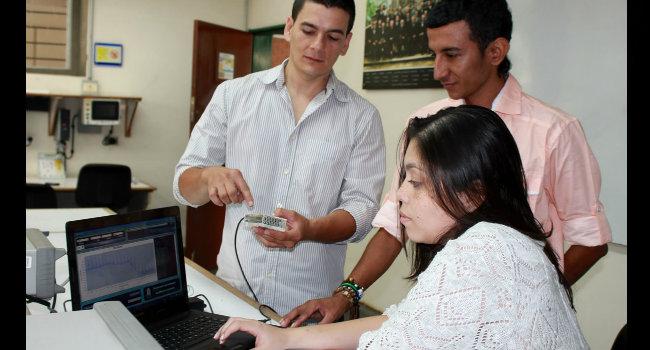 Foto: Cortesía / Facultad de Ingeniería UdeA.