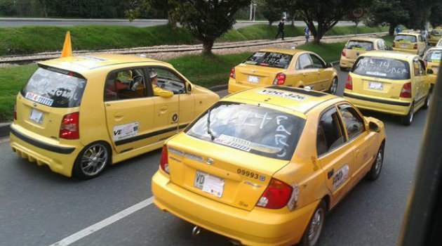 Taxis_Uber_Protestas5