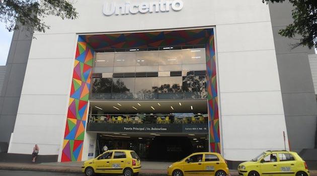 Unicentro_Medellin_El_Palpitar