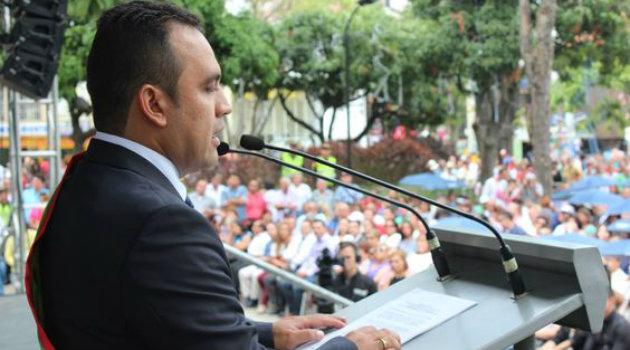 Alcalde-Itaguì