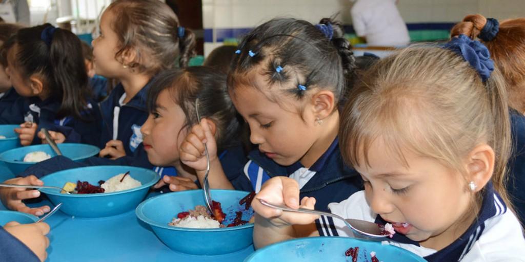 Alimentación_Escolar