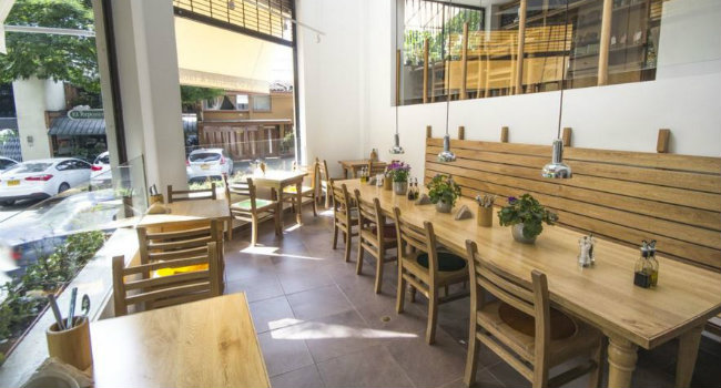 Foto: Cortesía Medellín Gourmet.