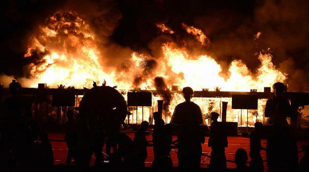 Incendio_Templo_India