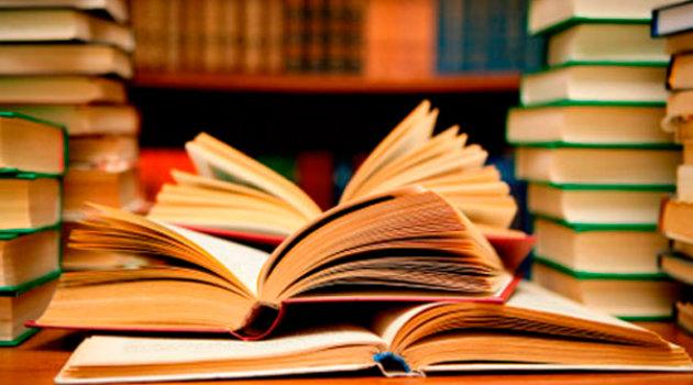Libros-palpitar