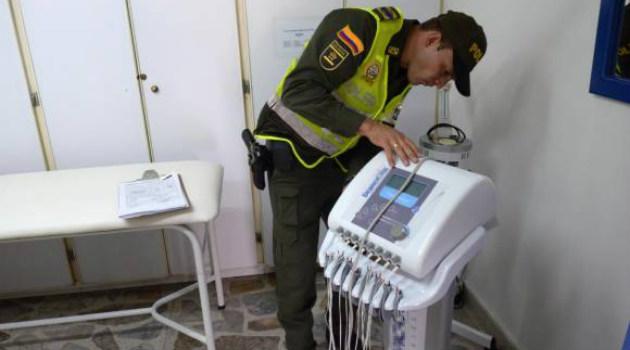 Policía_Clínica_Estética
