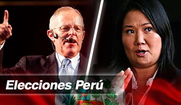 Presidencia Peru - Interna