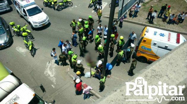 accidente_policías_muerto