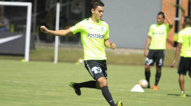 Felipe Aguilar se ha consolidado en la defensa con el paso de los partidos. Foto: CORTESÍA