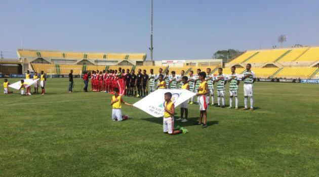 Foto: CORTESÍA Liga Antioqueña de Fútbol