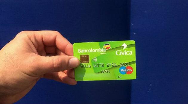 cívica_bancolombia