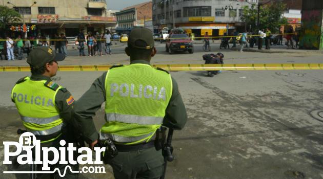 centro_muerto_policia