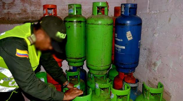 pipetas_gas_policia
