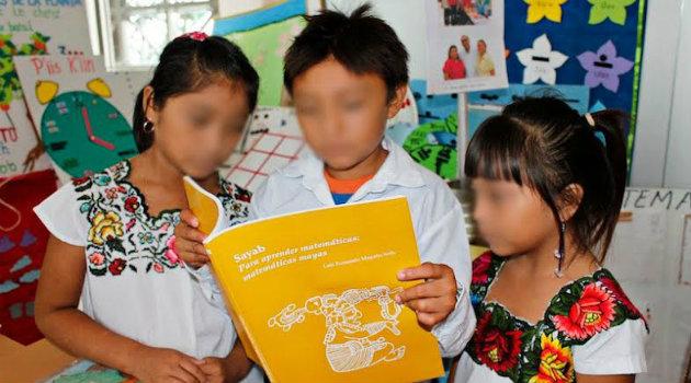 Indígenas_Educación_Niños
