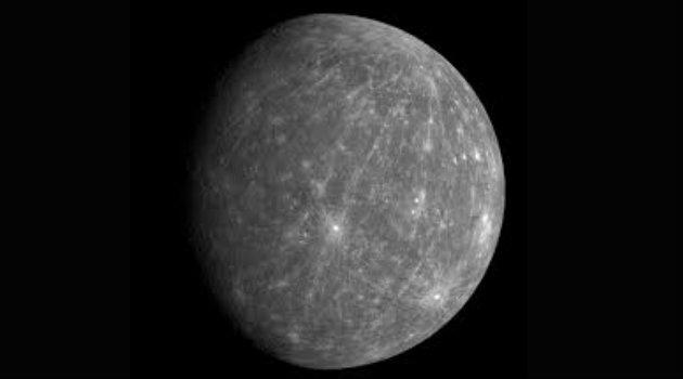 Mercurio-planeta