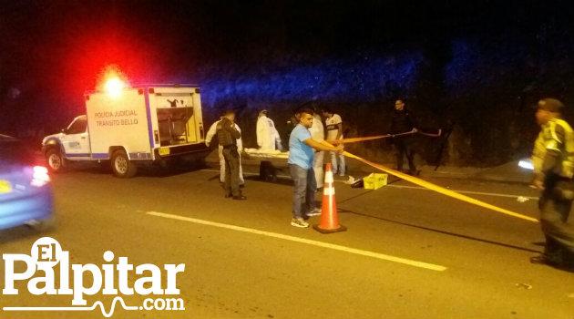Muerto_Policía_Carreteras3