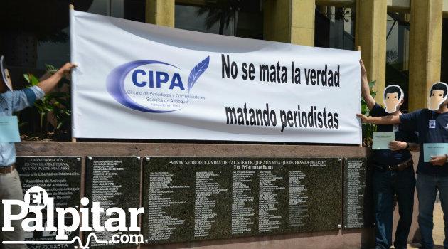 Periodistas_Plantón1
