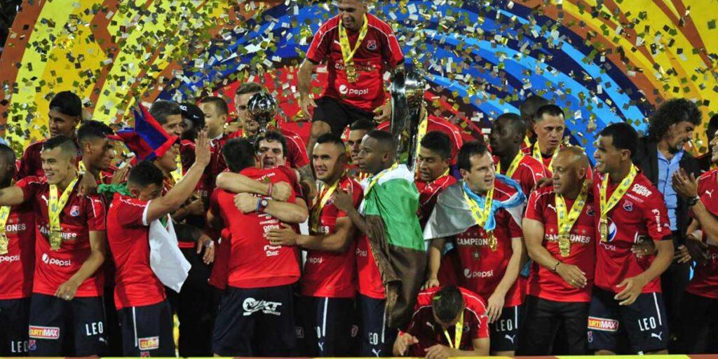 DIM_Campeón_Liga_Aguila_El_Palpitar