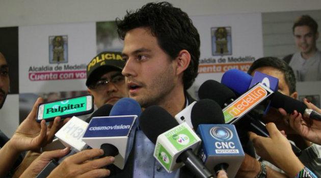 Manuel_Villa_Secretario_Privado_Medellín_Palpitar