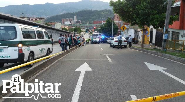 Foto: Dúber Cano / EL PALPITAR