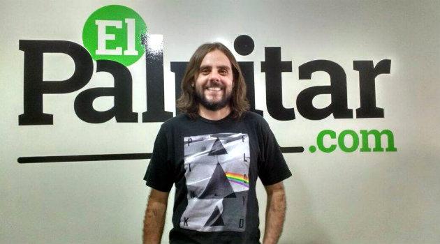 FOTO: EL PALPITAR.