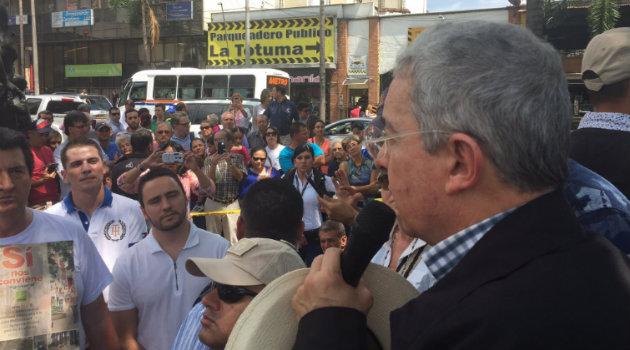 Uribe-Medellín