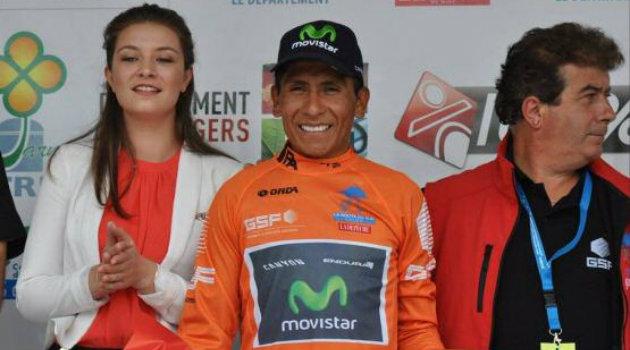 Foto: CORTESÍA Esciclismo