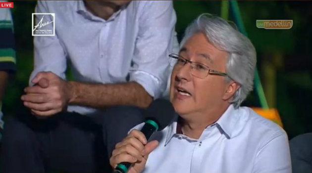 Foto: CORTESÍA Telemedellín