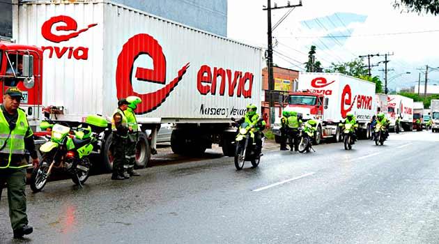 Caravana_Transportadores_Antioquia1