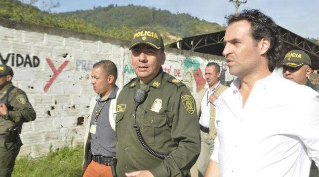 Foto: Cortesía Alcaldía de Medellín.