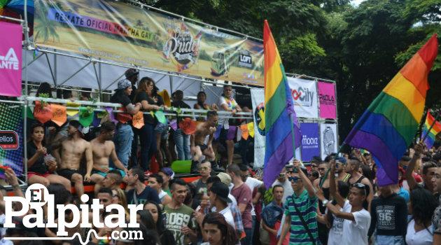 Marcha gay-2
